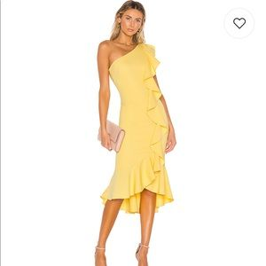 Likely Linette Dress in Snapdragon